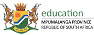 Mpumalanga Department of Education
