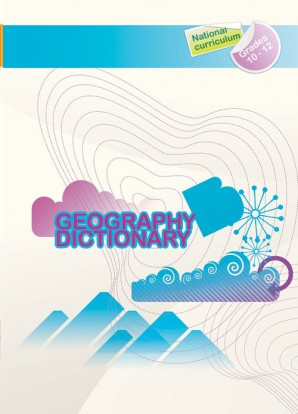 Geography Gr 10 - 12