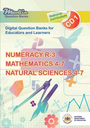 National Curriculum CD 1