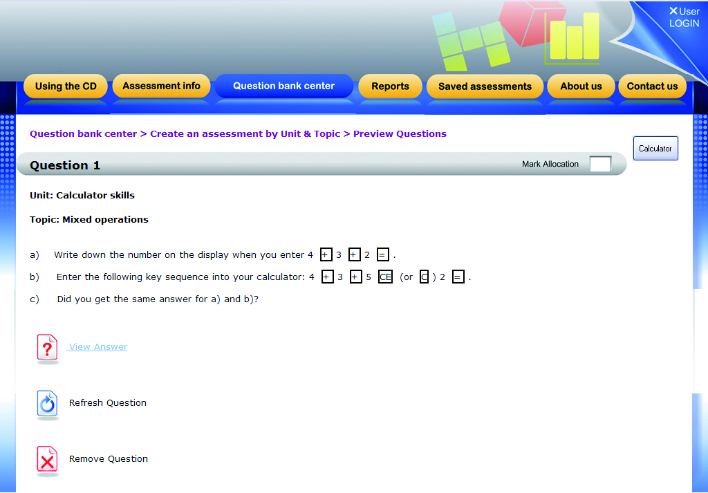English First Additional Language Question Bank for Grade 1
